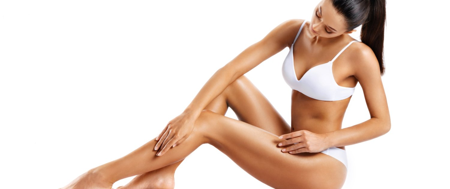 Lymphdrainage LPG Cellulite Behandlung